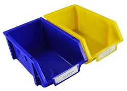 件盒收纳组合式塑料盒物料盒元件盒螺丝工具盒